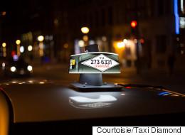 Taxi Diamond passera aux modèles hybrides ou électriques