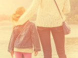 To The Single Moms, On Mother's Day