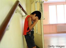 Das passiert mit Flüchtlingskindern, die nicht behandelt werden