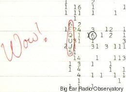 Il pense avoir trouvé l'origine de ce signal extraterrestre inexpliqué depuis 40 ans, mais...