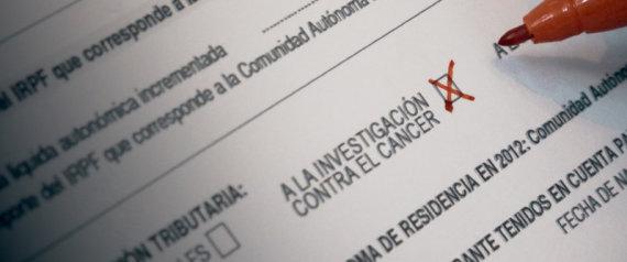CASILLA CANCER