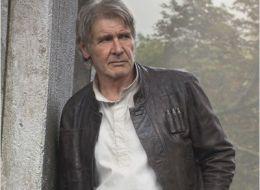 La blessure d'Harisson Ford a changé le scénario de «Star Wars 7»