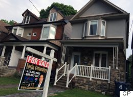 GTA, Vancouver House Affordability The Worst It's Ever Been