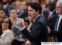 Trudeau Won't Decriminalize Pot Before Making It Legal