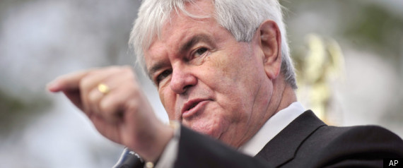 NEWT GINGRICH BORDER SECURITY