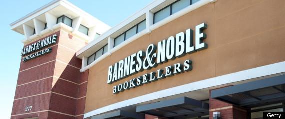 BARNES NOBLE 3Q EARNINGS 2011