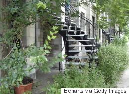 Les escaliers de Montréal: une histoire fascinante et un symbole identitaire