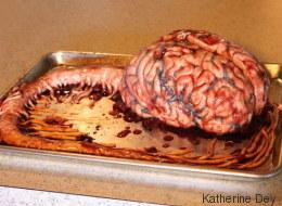 Ces gâteaux sont d'un réalisme terrifiant (PHOTOS)