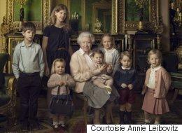 Quand la photographe Annie Leibovitz jugeait Elizabeth II «un peu grincheuse»