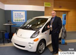 Montréal aura son salon du véhicule électrique