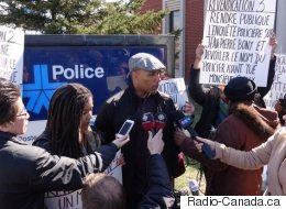 Un collectif réclame la fin du profilage racial à Montréal-Nord