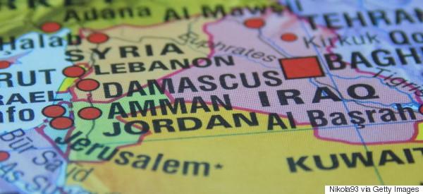 Jordan -- An Oasis In A Turbulent World