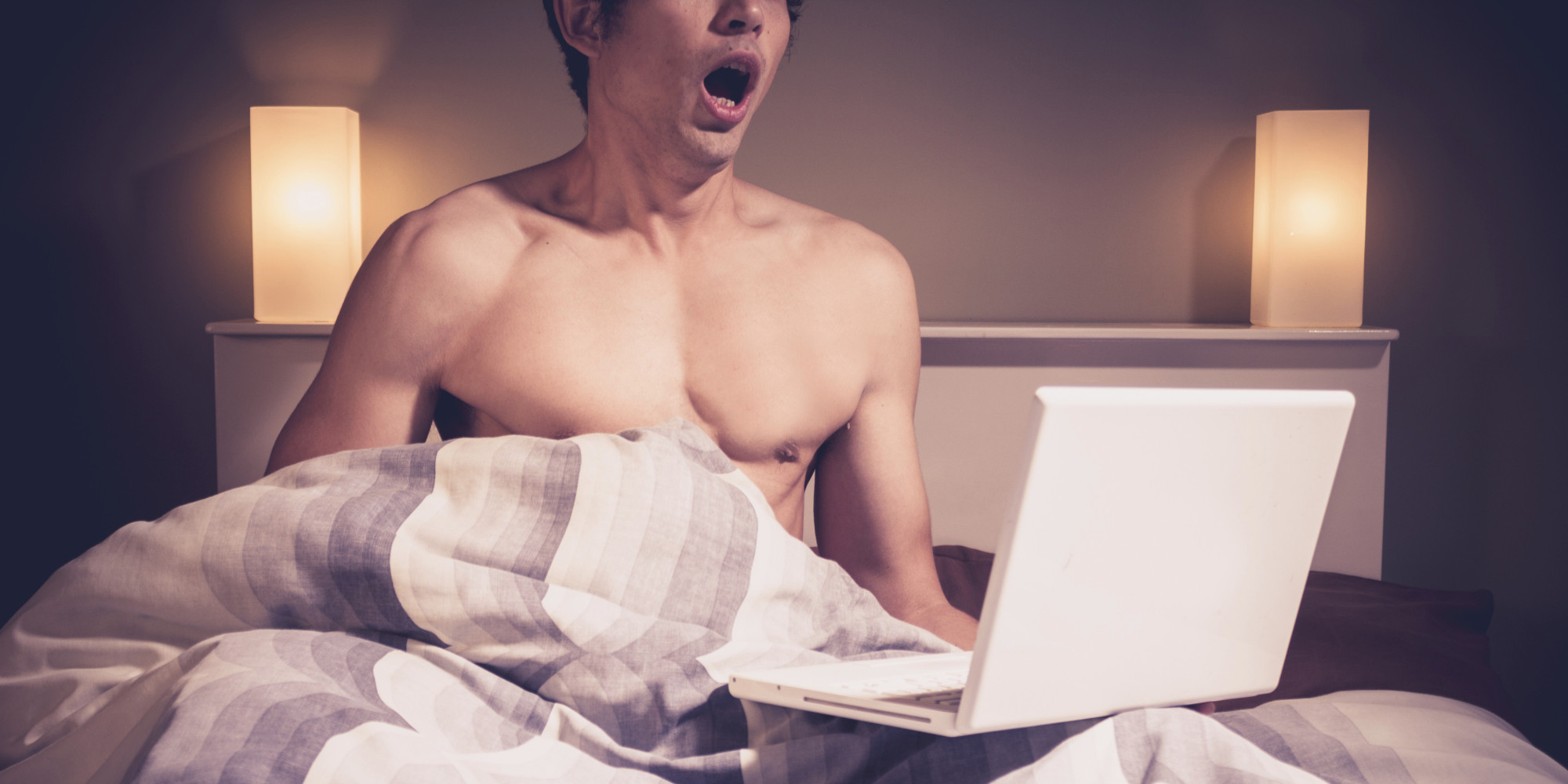 Porno et vidéo en ligne