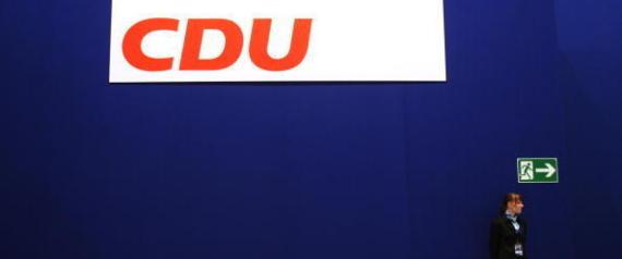 CDU MEDIEN