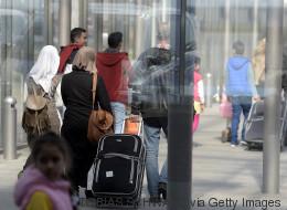 Flüchtlingskrise: