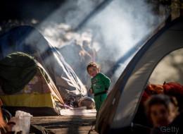 Idomenis 5000 - was ihr über die Kinder im griechischen Elendslager wissen solltet
