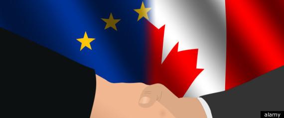 EURO DEBT CRISIS CANADA