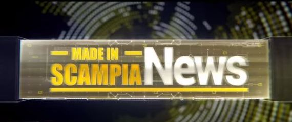 MADE IN SCAMPIA NEWS