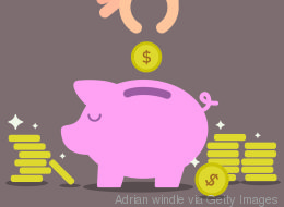 Big Savings Goal? Try A Spending Fast