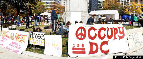 OCCUPY DC