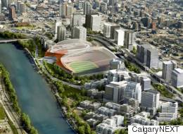 Calgary Flames' New Arena Will Cost Double What Owners Said It Would