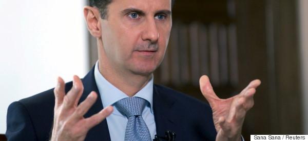 Assad Wins as Intra-Syrian Talks Fail