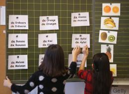 Was es wirklich bedeutet, Flüchtlinge zu unterrichten