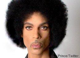 Prince avait la meilleure photo de passeport du monde