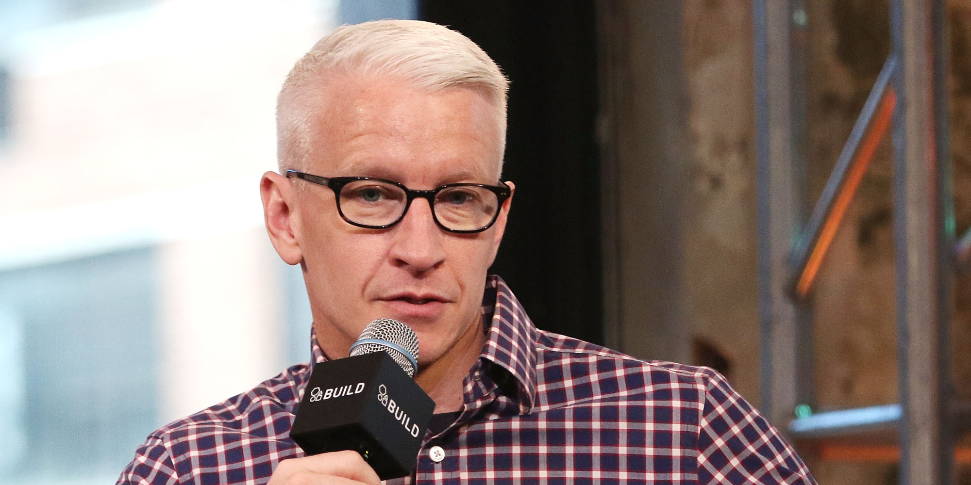Anderson Cooper's Non-Voting Arrogance | HuffPost