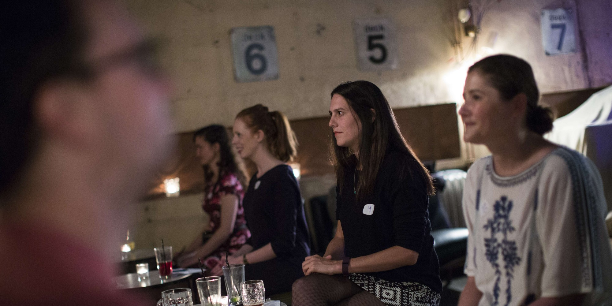 hipster speed dating melbourne Looking for love (in all the wrong places) northcote social club is here to help the bar will be hosting four separate speed dating events for people to fin.