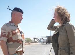 À N'Djamena, dernier jour avec la force Barkhane