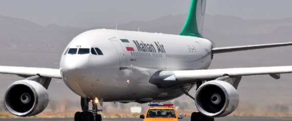 IRANIAN AVIATION