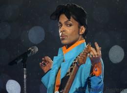 Zum Tod von Prince: