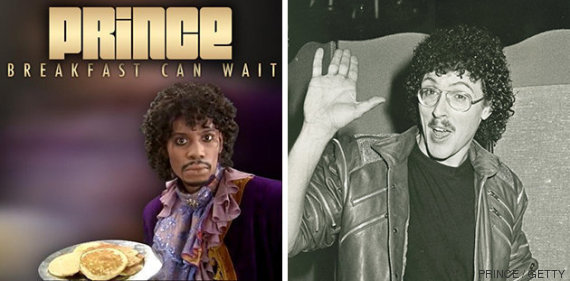 prince y chappelle