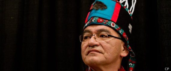 Enbridge Pipeline First Nations Bc