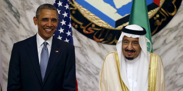 Images The Saudi Obama Snub: A Positive Sign 1 Saudi Arabia