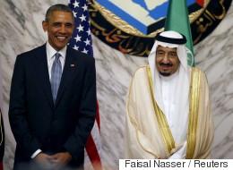 The Saudi Obama Snub: A Positive Sign