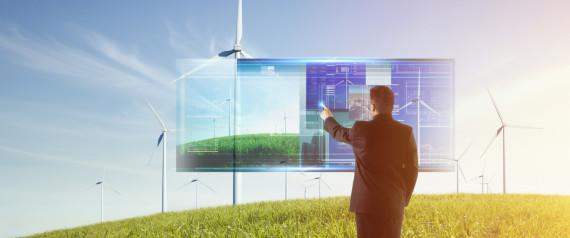 FUTURISTIC GREEN ENERGY