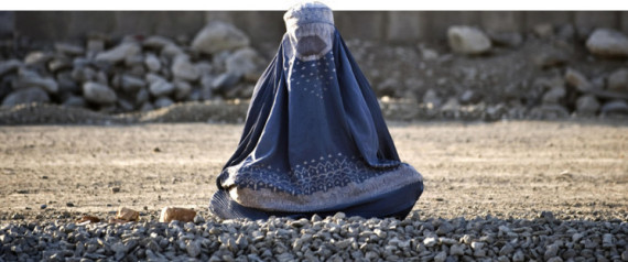 Afghanistan Women Adultery Rape