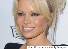 Pamela Anderson Is Heading Back To 'Baywatch'