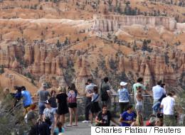 Jour de la Terre : Les Parcs nationaux américains, ces merveilles naturelles
