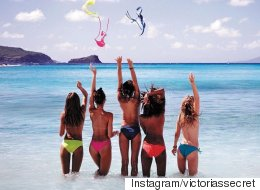 You May No Longer Be Able To Buy Victoria's Secret Bikinis