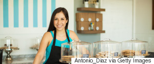 LATINO BUSINESS OWNER