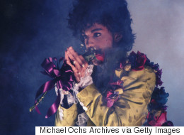 10 Times Prince Flipped The Script On Gender Rules