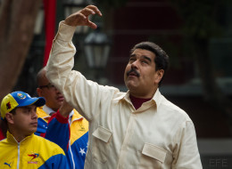 Derechos humanos en Venezuela: aislamiento celular en La Tumba