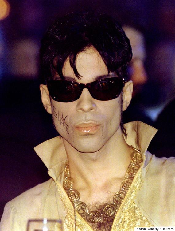 prince singer