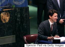 Canada Has 'Gone Backwards' On Peacekeeper Training: NGO Head