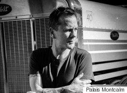 Un arrêt au Palais Montcalm: Kiefer Sutherland, Ibrahim Maalouf... (VIDÉO/PHOTOS)