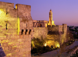 L'archéologie de Jérusalem