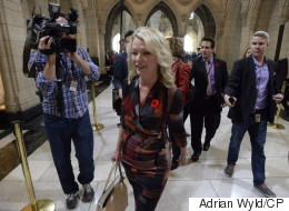 Just 1 Tory MP Defended Harper's Leadership After Duffy Verdict